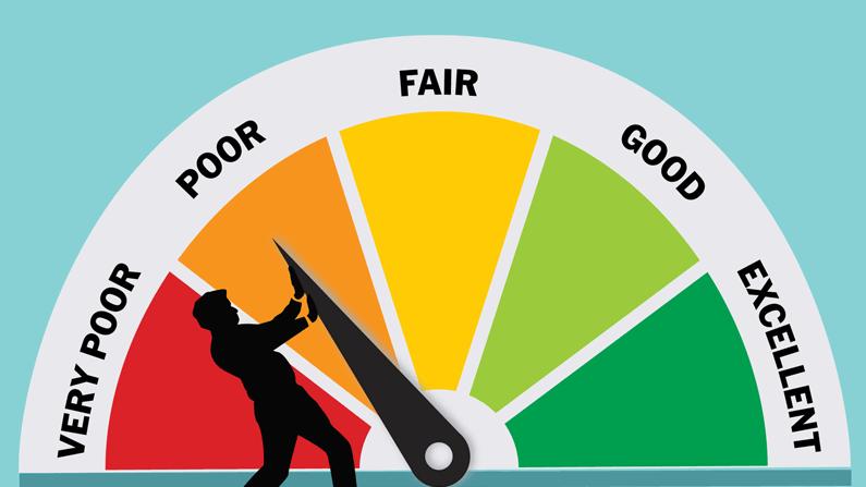 क्रेडिट स्कोर को कैसे रख सकते हैं मजबूत?