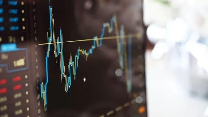 मजबूत शुरुआत के बाद शेयर बाजार में दबाव, सेंसेक्स 200 अंक फिसला, मेटल शेयरों में सबसे ज्यादा बिकवाली