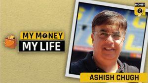 आशीष चुघ, ऐसे सफल निवेशक जो बाजार की चाल पर नजर नहीं रखते