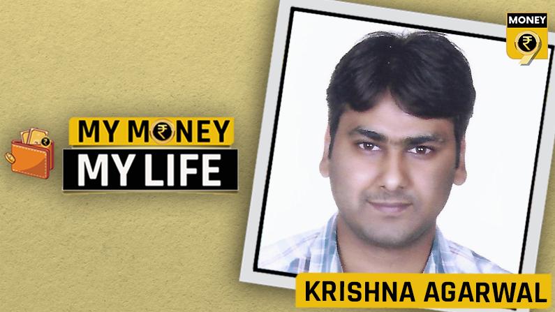 कृष्ण अग्रवालः वित्तीय संकट को कमाई के मौके में बदलने वाला खिलाड़ी